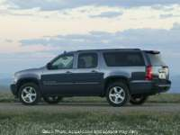 Used 2007  Chevrolet Suburban 1500 SUV 4WD LT at Monster Motors near Michigan Center, MI