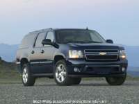 Used 2007  Chevrolet Suburban 1500 SUV 4WD LT at Naples Auto Sales near Vernal, UT