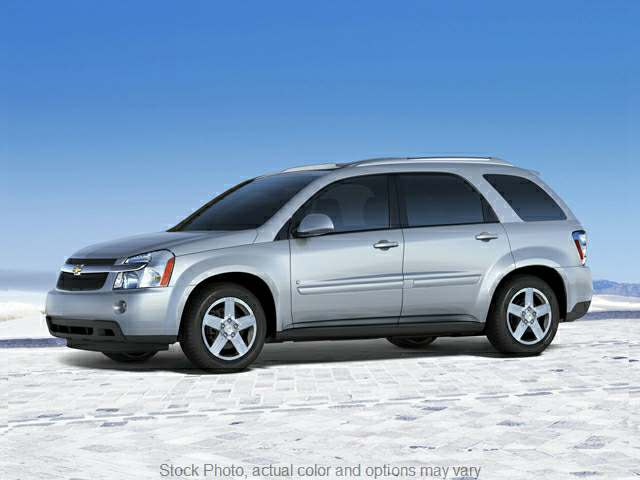 2007 Chevrolet Equinox 4d SUV FWD LT at Edd Kirby's Adventure near Dalton, GA