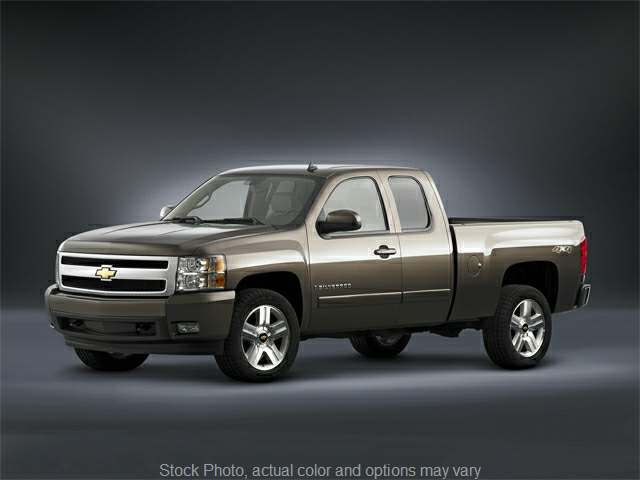 Used 2007  Chevrolet Silverado 1500 2WD Ext Cab LT1 at Solutions Auto Group near Chickasha, OK