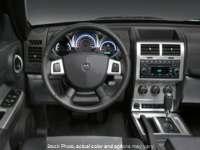 Used 2007  Dodge Nitro 4d SUV 2WD SLT at Griffin Mitsubishi near Monroe, NC
