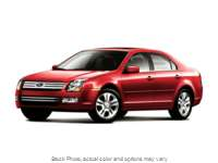 Used 2007  Ford Fusion 4d Sedan SE (V6) at Oxendale Auto Outlet near Winslow, AZ