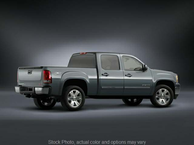 Used 2007  GMC Sierra 1500 4WD Crew Cab SLT at Arnie's Ford near Wayne, NE