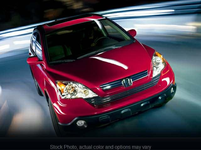 Used 2007  Honda CR-V 4d SUV 4WD EX-L at Carmack Car Capitol near Danville, IL