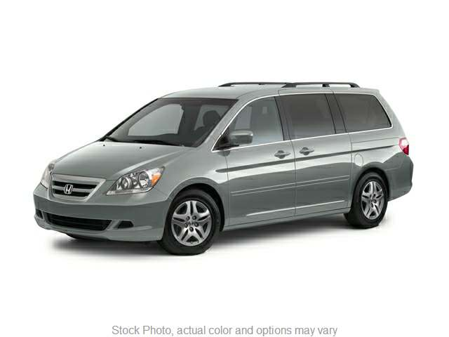 2007 Honda Odyssey 5d Wagon EX at My Car Auto Sales near Lakewood, NJ