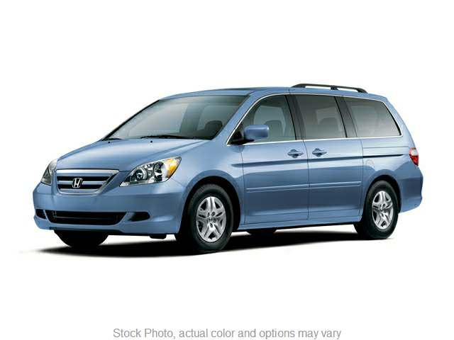 2007 Honda Odyssey 5d Wagon EX-L w/RES at The Car Shoppe near Queensbury, NY