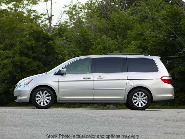 Used 2007  Honda Odyssey 5d Wagon EX-L at Shields AutoMart near Paxton, IL