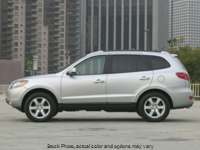Used 2007  Hyundai Santa Fe 4d SUV AWD Limited at Edd Kirby's Adventure near Dalton, GA