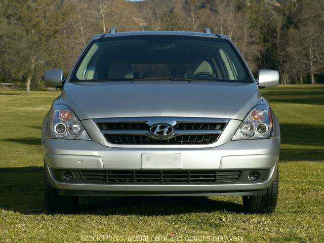 Used 2007  Hyundai Entourage 5d Wagon SE at Good Wheels near Ellwood City, PA
