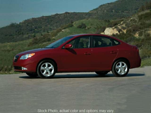Used 2007 Hyundai Elantra 4d Sedan GLS Auto at Car Country near Aurora, IN