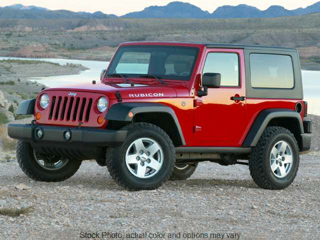 2007 Jeep Wrangler 2d Convertible X at Good Wheels near Ellwood City, PA