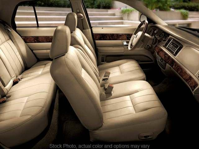 Used 2007  Mercury Grand Marquis 4d Sedan LS at Express Auto near Kalamazoo, MI