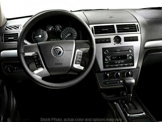 Used 2007  Mercury Milan 4d Sedan Premier at Good Wheels near Ellwood City, PA
