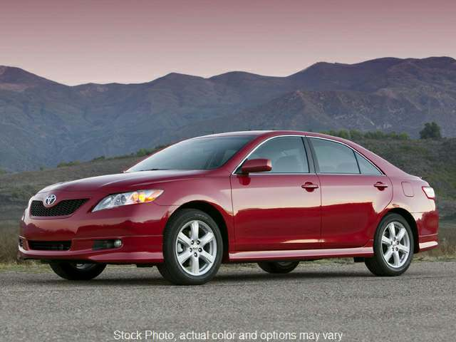 2007 Toyota Camry 4d Sedan SE Auto at Good Wheels near Ellwood City, PA