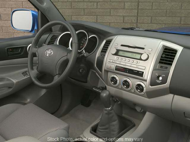 Used 2007  Toyota Tacoma 4WD Access Cab at Town & Country Auto Sales near Winchester, KY