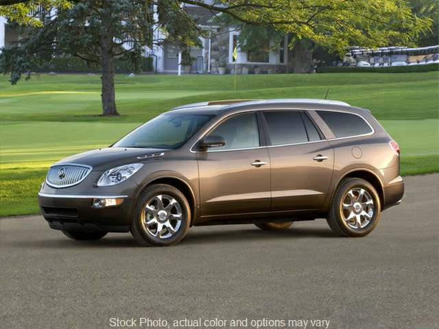 2008 Buick Enclave 4d SUV AWD CXL at Good Wheels near Ellwood City, PA