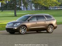 Used 2008 Buick Enclave 4d SUV FWD CXL at Action Auto - Oxford near Oxford, MS
