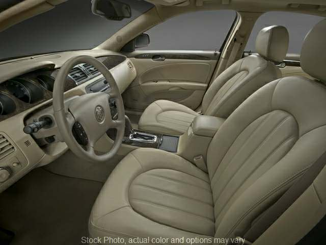 Used 2008  Buick Lucerne 4d Sedan CX at Good Wheels near Ellwood City, PA
