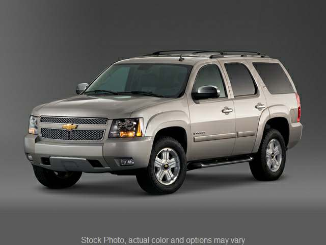 2008 Chevrolet Tahoe 4d SUV 4WD LT-1 at VA Cars of Tri-Cities near Hopewell, VA