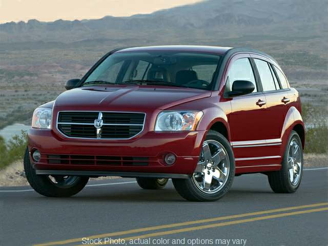 2008 Dodge Caliber 4d Wagon SXT 2.0L at Express Auto near Kalamazoo, MI