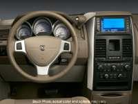 Used 2008  Dodge Grand Caravan 4d Wagon SXT 3.8L at Shields AutoMart near Paxton, IL