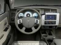 Used 2008  Dodge Dakota 4WD Crew Cab SLT at Good Wheels near Ellwood City, PA