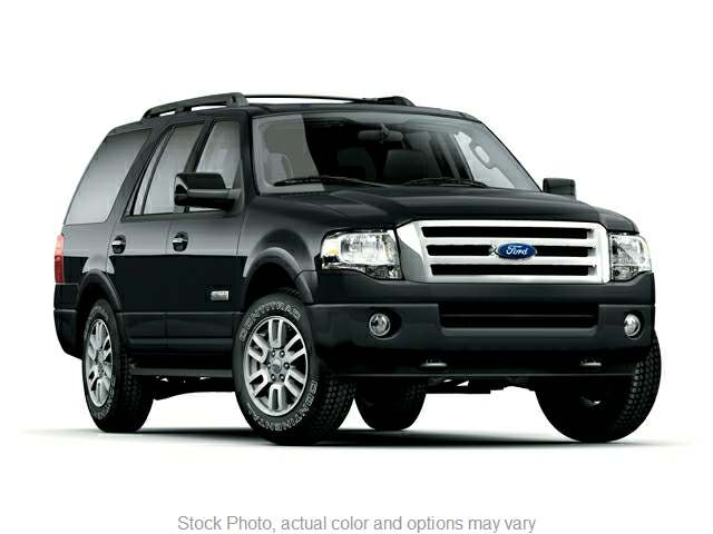 2008 Ford Expedition 4d SUV 4WD XLT at Good Wheels near Ellwood City, PA