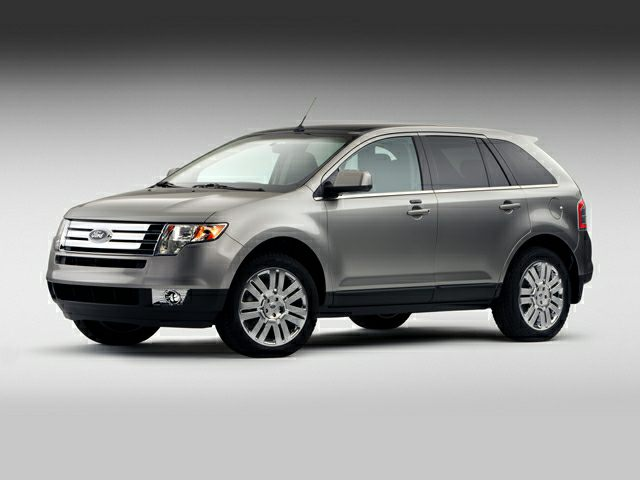 Used  Ford Edge D Suv Awd Limited At Dd Truck And Auto Near Graham