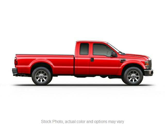 Used 2008  Ford F250 4WD Supercab FX4 Longbed at Good Wheels near Ellwood City, PA