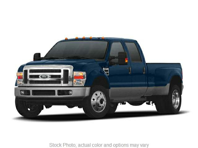 Used 2008  Ford F450 4WD Crew Cab Lariat DRW at Shook Auto Sales near New Philadelphia, OH