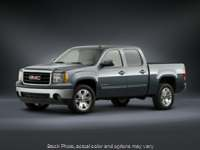 Used 2008  GMC Sierra 1500 4WD Crew Cab SLT at The Gilstrap Family Dealerships near Easley, SC