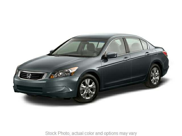 Used 2008  Honda Accord Sedan 4d LX-P Auto at Express Auto near Kalamazoo, MI
