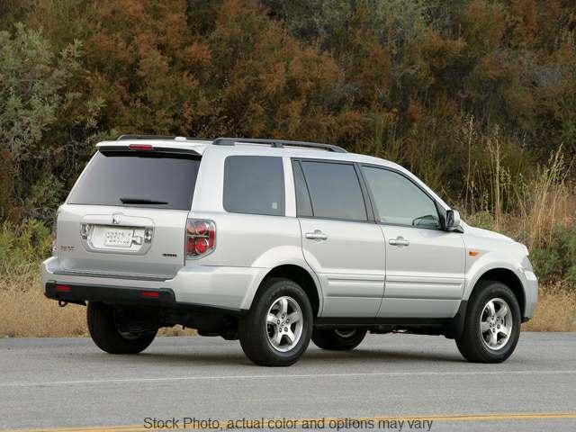 Used 2008  Honda Pilot 4d SUV 4WD VP at Express Auto near Kalamazoo, MI