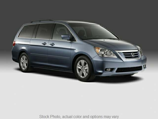 Used 2008 Honda Odyssey 5d Wagon EX-L w/RES & Nav at Ted Ciano Car Truck and SUV Center near Pensacola, Florida