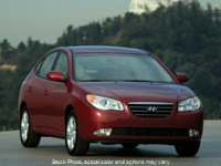 2008 Hyundai Elantra 4d Sedan GLS Auto at Good Wheels near Ellwood City, PA