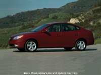 Used 2008  Hyundai Elantra 4d Sedan GLS Auto at Good Wheels near Ellwood City, PA