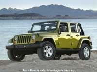 Used 2008  Jeep Wrangler Unlimited 4d Convertible 4WD Sahara at Walt Sweeney Auto near Cincinnati, OH