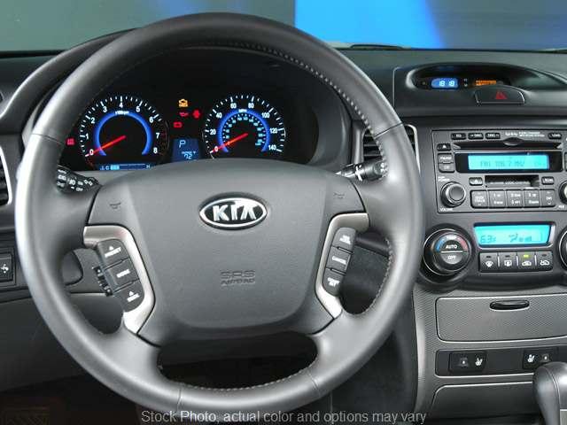 Used 2008  Kia Optima 4d Sedan EX at Good Wheels near Ellwood City, PA
