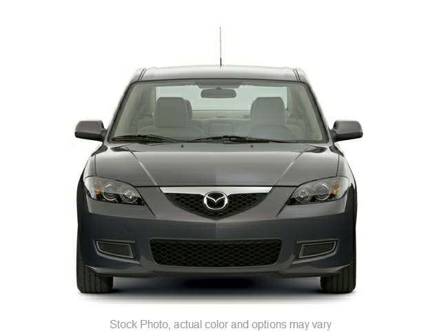 Used 2008  Mazda Mazda3 4d Sedan i Touring Auto at Pekin Auto Loan near Pekin, IL