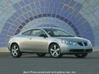 2008 Pontiac G6 2d Coupe GT at Good Wheels near Ellwood City, PA