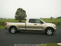 Used 2008  Toyota Tundra 4WD Double Cab 5.7L SR5 at Naples Auto Sales near Vernal, UT