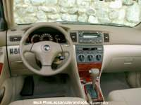 Used 2008  Toyota Corolla 4d Sedan CE Auto at Action Auto Group near Oxford, MS