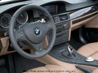 Used 2009  BMW M3 2d Convertible at Mike Burkart Ford near Plymouth, WI