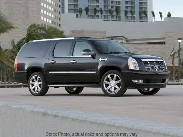 2010 Cadillac Escalade ESV 4d SUV AWD Luxury at CarCo Auto World near South Plainfield, NJ