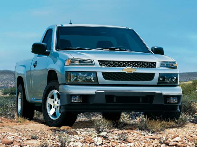Used 2011 Chevrolet Colorado 2WD Reg Cab Work Truck at AutoMax Jonesboro near Jonesboro, AR
