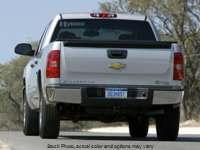 Used 2011  Chevrolet Silverado 1500 4WD Crew Cab Hybrid 1HY at Bobb Suzuki near Columbus, OH