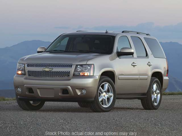 2010 Chevrolet Tahoe 4d SUV 4WD LT at Good Wheels near Ellwood City, PA
