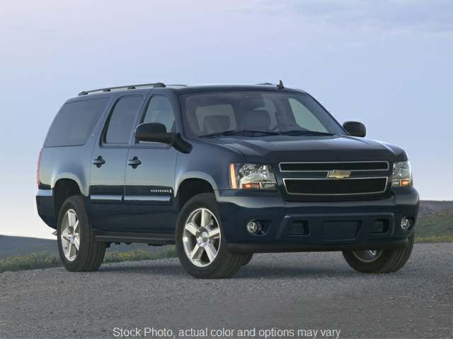 Used 2012  Chevrolet Suburban 1500 SUV 4WD LT at Naples Auto Sales near Vernal, UT