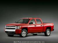 2010 Chevrolet Silverado 1500 4WD Crew Cab LT at Good Wheels near Ellwood City, PA