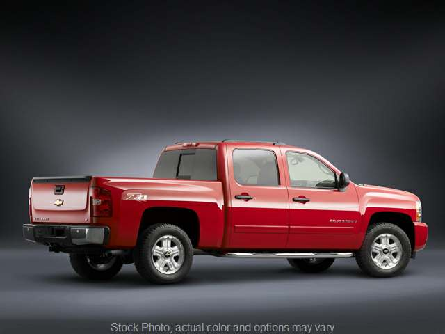 Used 2012  Chevrolet Silverado 1500 4WD Crew Cab LT at City Wide Auto Credit near Toledo, OH